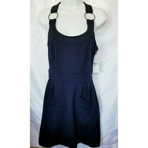 Rachel Roy  Navy Blue Dress  Loved Collection